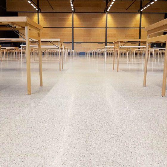 pavimento per sala grande