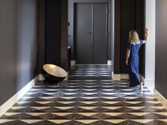 Arredare casa con pavimenti in marmo