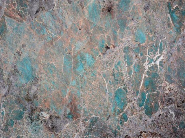 Granito Amazzonite