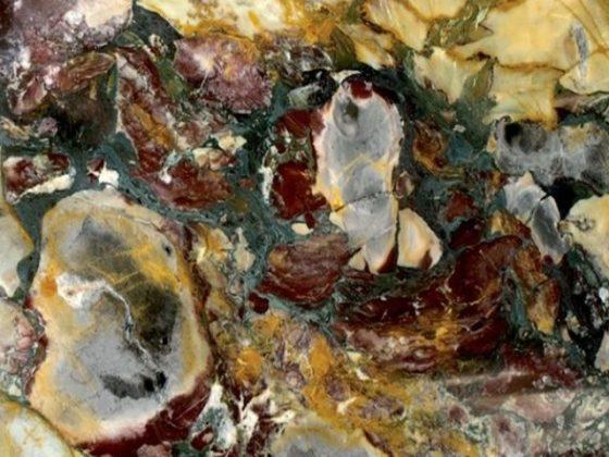 Granito Breche de Vendome