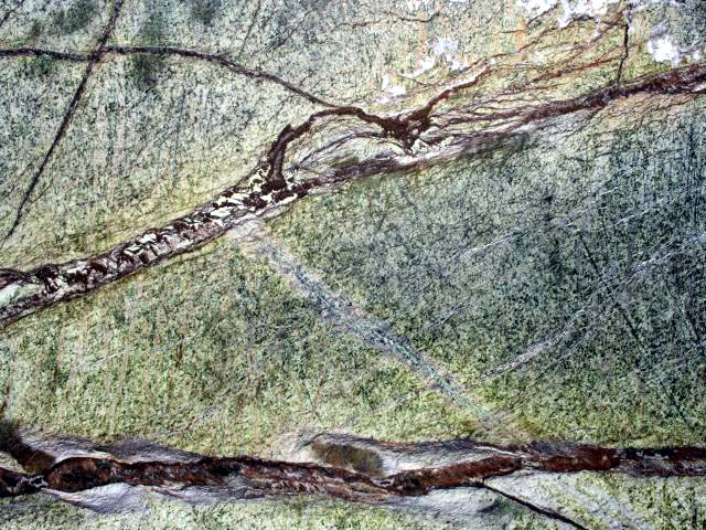 Marmo Rain Forest Green